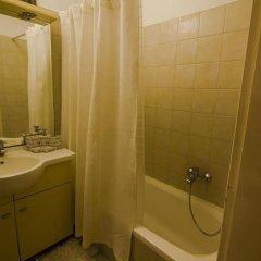 Tel Aviv Towers Apartment Израиль, Тель-Авив - отзывы, цены и фото номеров - забронировать отель Tel Aviv Towers Apartment онлайн ванная