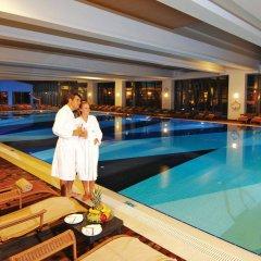 Limak Lara Deluxe Hotel & Resort бассейн фото 3