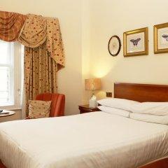 Отель Old Waverley Hotel Великобритания, Эдинбург - отзывы, цены и фото номеров - забронировать отель Old Waverley Hotel онлайн фото 14