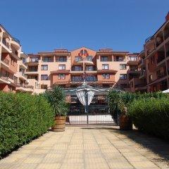 Отель Efir Holiday Village Болгария, Солнечный берег - отзывы, цены и фото номеров - забронировать отель Efir Holiday Village онлайн фото 2