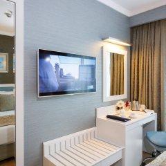 Отель Byotell Istanbul удобства в номере