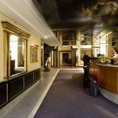 Отель Karl Johan Hotell интерьер отеля