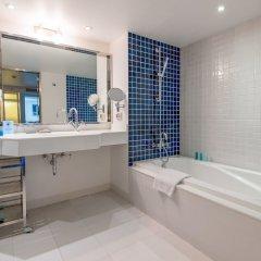 Отель Dream Bangkok ванная