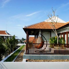 Отель Vinh Hung Emerald Resort фото 13