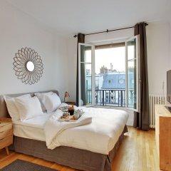 Отель Pick a Flat - St-Germain St-Michel Париж комната для гостей фото 2