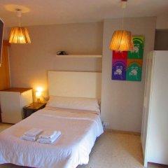Отель B&B Habitaciones Barra89 детские мероприятия