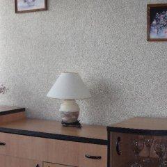 Hotel Msta удобства в номере