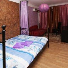 Гостиница ApartLux Paveletskaya Spa-Suite Москва детские мероприятия