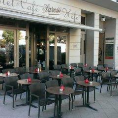 Hotel Sarotti-Höfe питание фото 3