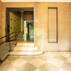 Апартаменты Archi Apartments интерьер отеля