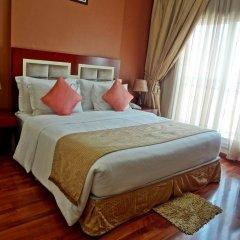 Baiti Hotel Apartments комната для гостей фото 2