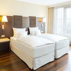 Отель NH Collection Dresden Altmarkt комната для гостей фото 4