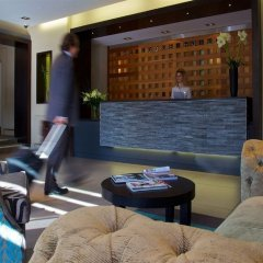 The Lodge Hotel - Putney интерьер отеля