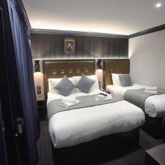 Отель House Of Toby Лондон комната для гостей фото 11