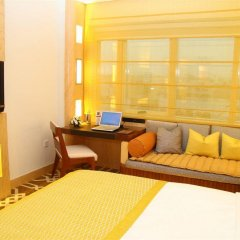 Marco Polo Hotel удобства в номере