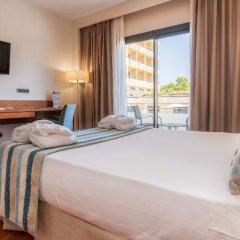 Отель Isla Mallorca & Spa 4* Стандартный номер с двуспальной кроватью фото 2