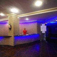 Drita Hotel сауна