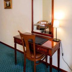 Отель Churchill удобства в номере