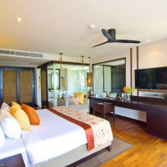 Отель The Rock Hua Hin Boutique Beach Resort комната для гостей фото 4