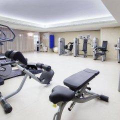 Отель Crowne Plaza Vilamoura - Algarve фитнесс-зал фото 2
