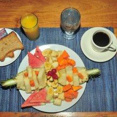 Отель Negril Tree House Resort питание