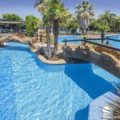 Отель Camping Solmar Blanes Испания, Бланес - отзывы, цены и фото номеров - забронировать отель Camping Solmar Blanes онлайн фото 6