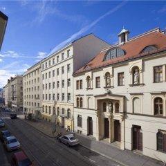 Отель Hostel & Guesthouse Kaiser 23 Австрия, Вена - 4 отзыва об отеле, цены и фото номеров - забронировать отель Hostel & Guesthouse Kaiser 23 онлайн комната для гостей
