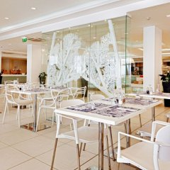 Отель db Seabank Resort and Spa питание фото 3