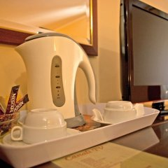 Отель Mediterraneo Италия, Сиракуза - отзывы, цены и фото номеров - забронировать отель Mediterraneo онлайн удобства в номере фото 2