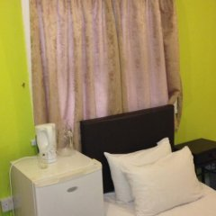 City View Hotel Roman Road комната для гостей фото 4