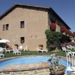 Отель Casa Lari фото 6