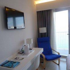 Hotel Artiem Carlos III удобства в номере