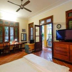 Отель French Styled House удобства в номере