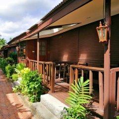 Отель Sand Sea Resort & Spa Самуи фото 5