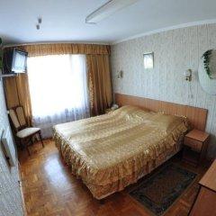 Отель Турист Ровно комната для гостей фото 4