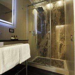 Отель Mood Suites Tritone Италия, Рим - отзывы, цены и фото номеров - забронировать отель Mood Suites Tritone онлайн ванная