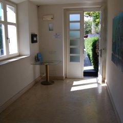 Отель Ceccarini Suite интерьер отеля фото 3