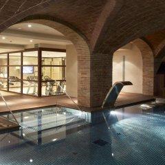 Hotel 1898 бассейн