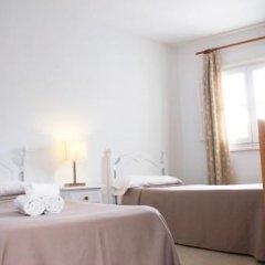 Отель Hostal El Arco в номере фото 2