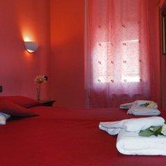 Отель Albergo Acquaverde Генуя комната для гостей фото 3