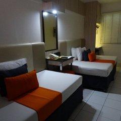 Отель Octagon Mansion Hotel Филиппины, Манила - отзывы, цены и фото номеров - забронировать отель Octagon Mansion Hotel онлайн спа