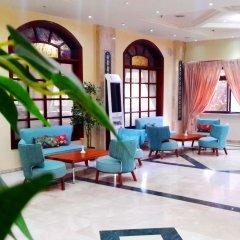 Holy Land Hotel Израиль, Иерусалим - 1 отзыв об отеле, цены и фото номеров - забронировать отель Holy Land Hotel онлайн интерьер отеля