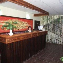 Гостиница Сказка интерьер отеля фото 3