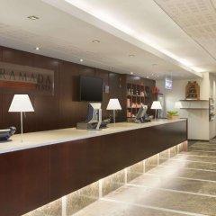 Отель Ramada Plaza Antwerp питание фото 2