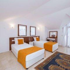 Olympia Villas Турция, Олудениз - отзывы, цены и фото номеров - забронировать отель Olympia Villas онлайн комната для гостей