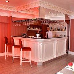 Hotel Perula гостиничный бар