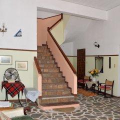 Отель Miranta Греция, Эгина - 1 отзыв об отеле, цены и фото номеров - забронировать отель Miranta онлайн интерьер отеля фото 3