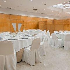 Отель Nh Ciudad Real Сьюдад-Реаль помещение для мероприятий