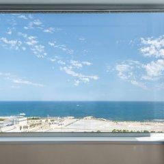 AC Hotel Barcelona Forum by Marriott пляж