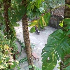 Отель Hai Anh Guesthouse с домашними животными